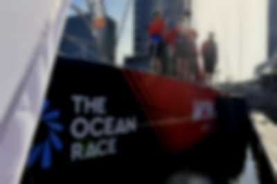 The Ocean Race Prologue Gdynia